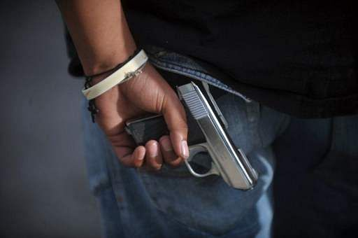 Patna Boy Shoots Self In The Head During Video Call With Girlfriend