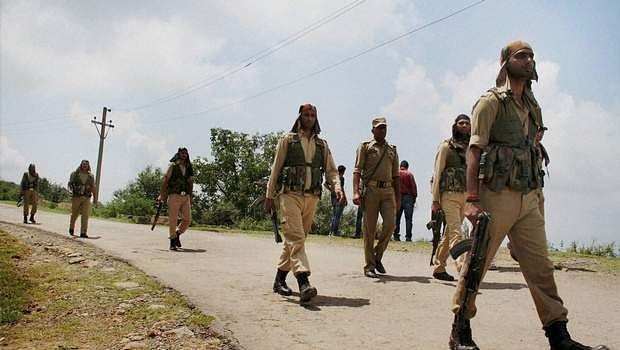 Pak troops violate ceasefire in Uri sector