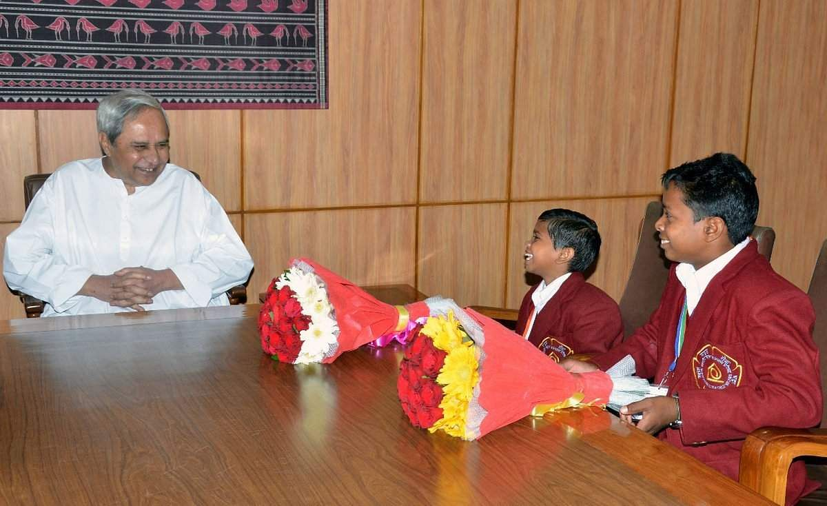Odisha govt announces cash prize for National Bravery Award winners