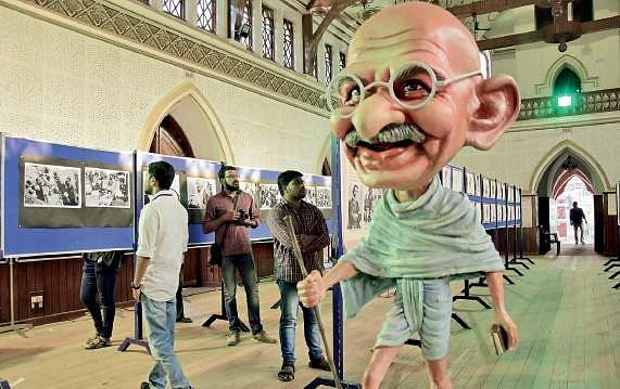 Martyrs Day: Tributes paid to 'Father of the Nation' Mahatma Gandhi