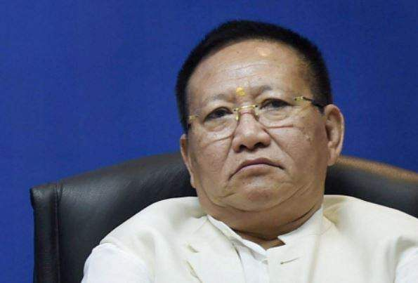 Scrutiny of nominations in Nagaland and Meghalaya; Polls on 27 Feb