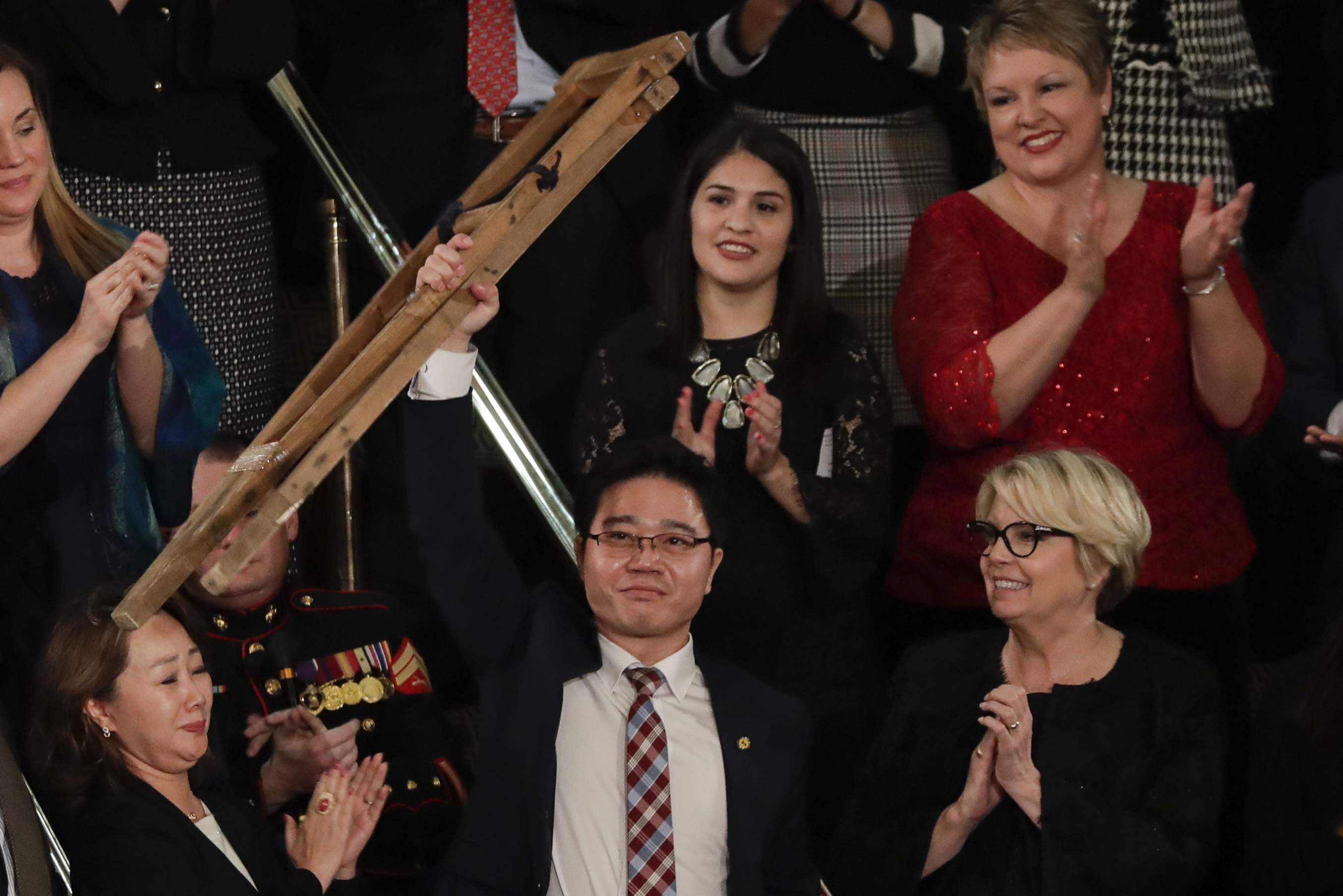 USA 'confident' of safe Olympics despite NK tensions