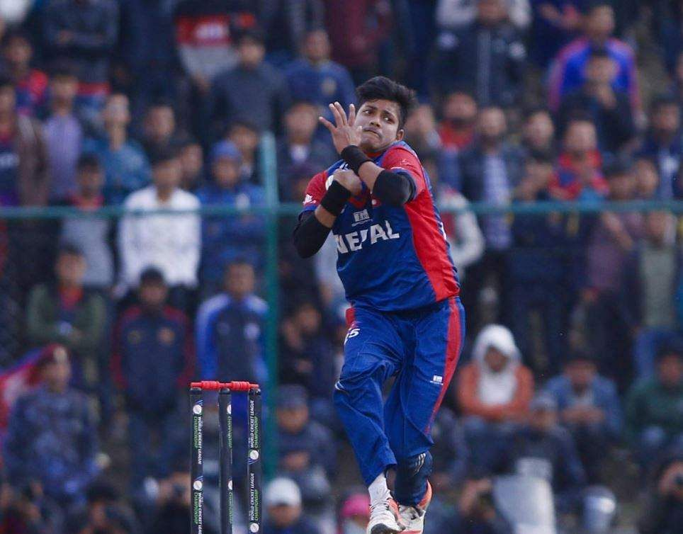 ICC WCL Div II final: Nepal get 278-run target against UAE