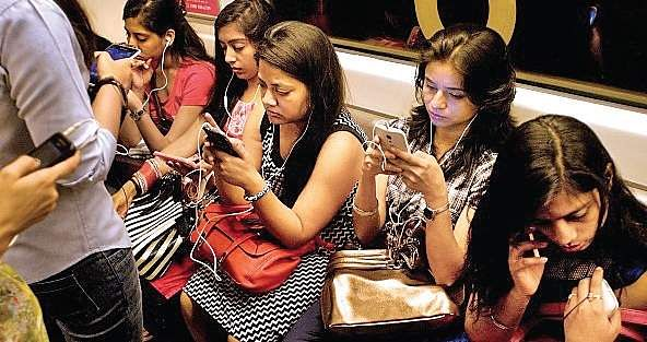 Indian telecom operators to make Rs 74000 crore investment