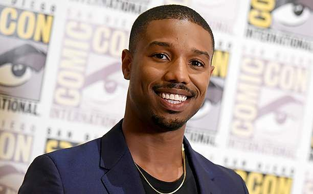 Michael B Jordan Underwent Intense Training For Black