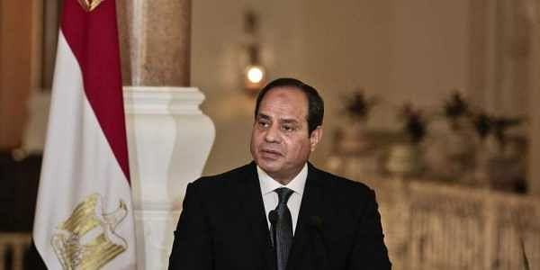 Egypt's Abdel Fattah al-Sisi promises quick end to Sinai military operations