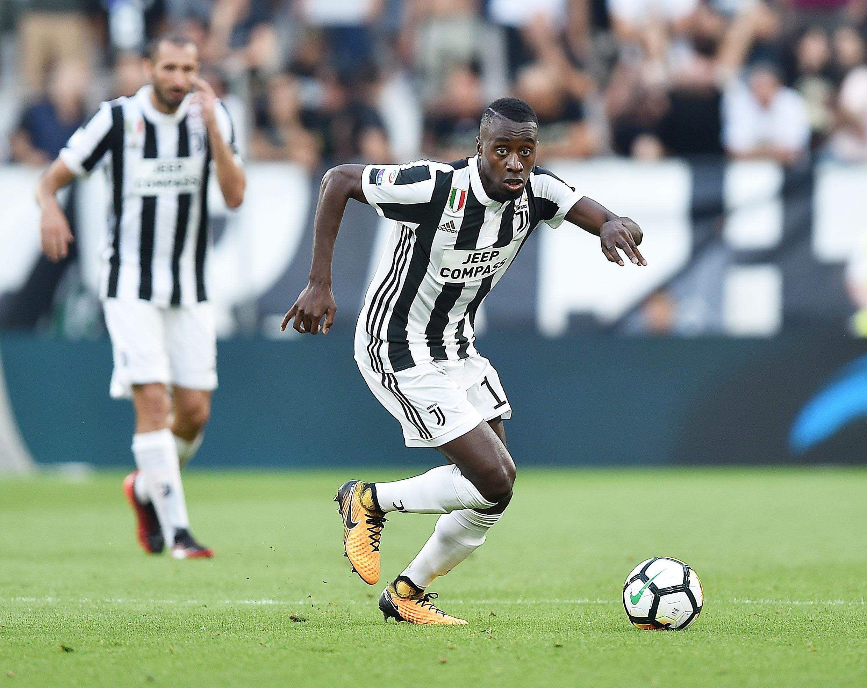 Image result for Juventus midfielder Blaise Matuidi