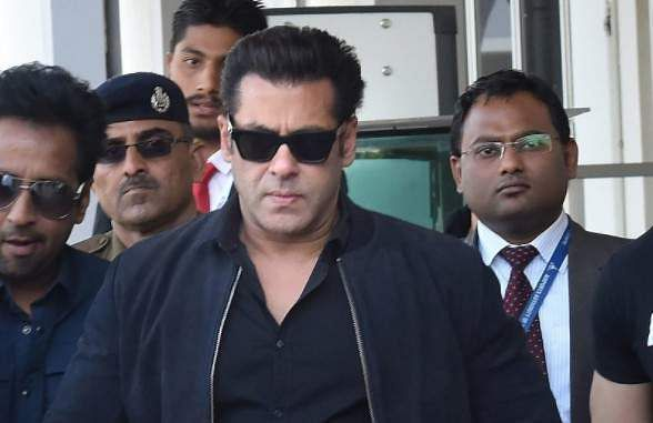 PETA condemns Salman Khan's bail in blackbuck poaching case