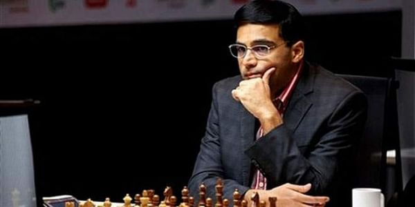 Five-time World champion Viswanathan Anand (File | PTI)