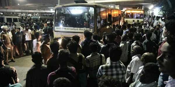 Image result for chennai bus passengers