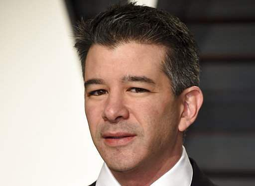 Uber ex-CEO Kalanick plans to sell 29pc of stake, source says