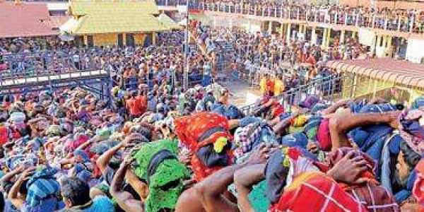 Women could visit Sabarimala in 1940s: T K A Nair- The New