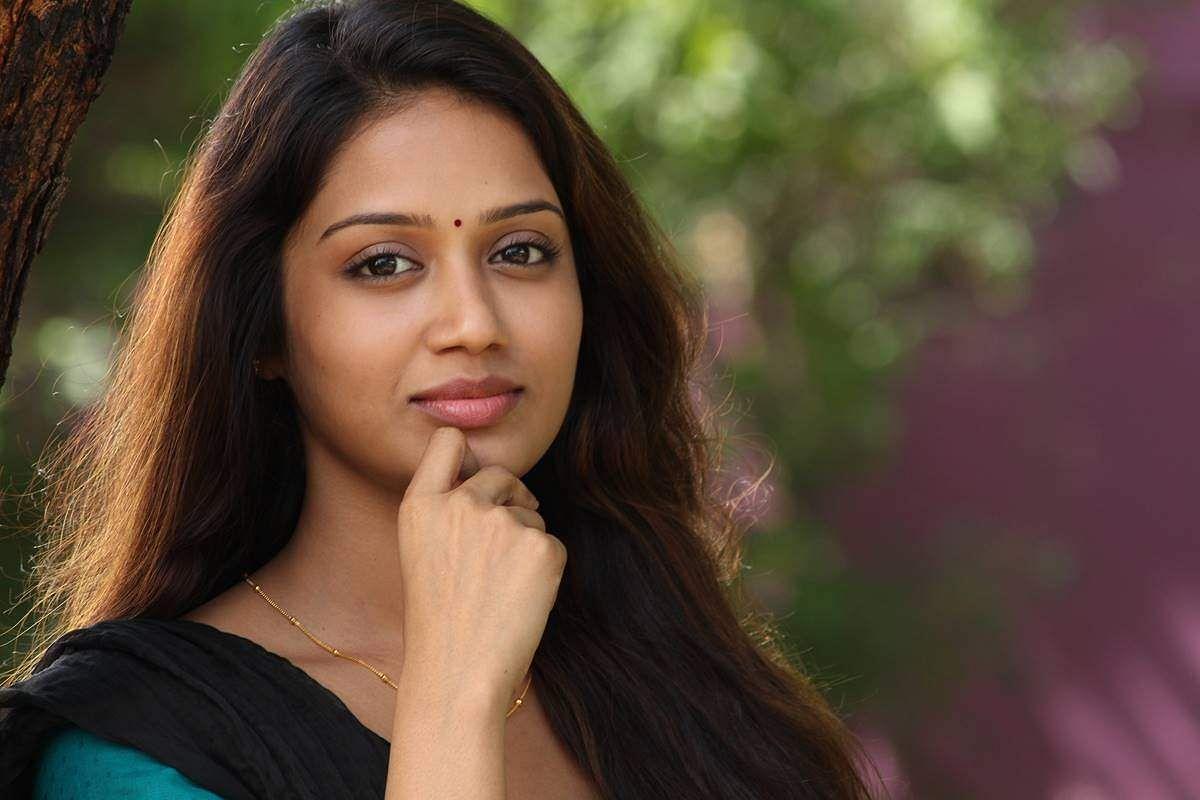 Nivetha Pethuraj all praise for 'Tik Tik Tik' crew- The New Indian Express