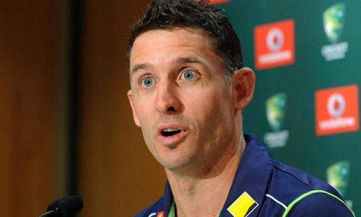 IPL 2018: Mike Hussey appointed Chennai Super Kings batting coach