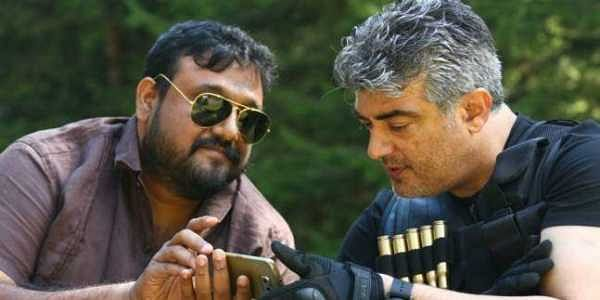 Ajith's 'Viswasam' team in talks with music director Sam CS- The New