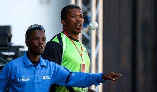 Concerns over coaching methods led to sacking, claims Ntini