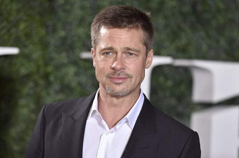 Brad Pitt Bid $120000 to Watch 'Game of Thrones' With Emilia Clarke