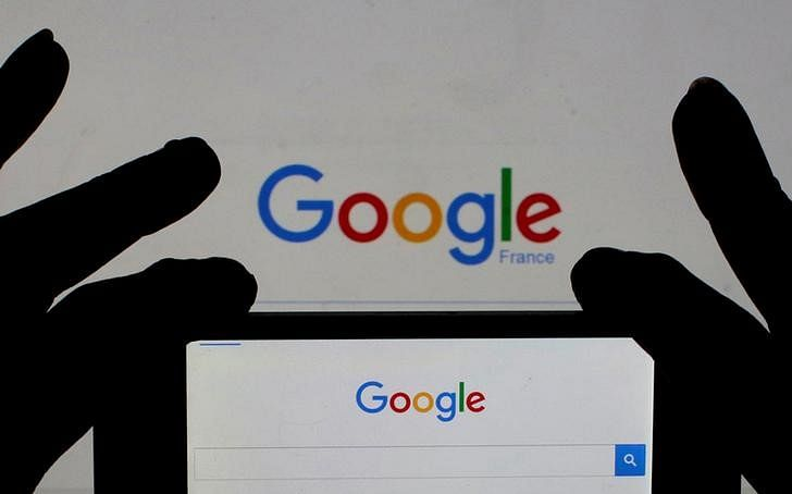 Google engineer fired for writing manifesto on women's 'neuroticism' sues company
