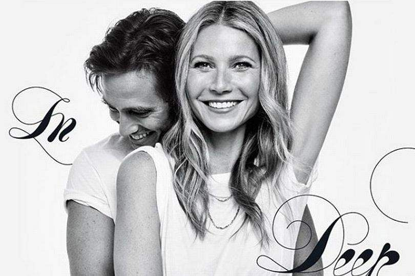 Gwyneth Paltrow and Brad Falchuk Have Officially Confirmed Their Engagement