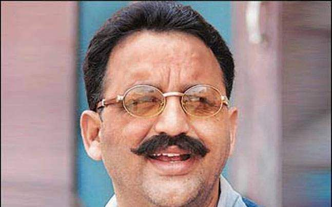 Mukhtar Ansari suffers heart attack in jail, hospitalised