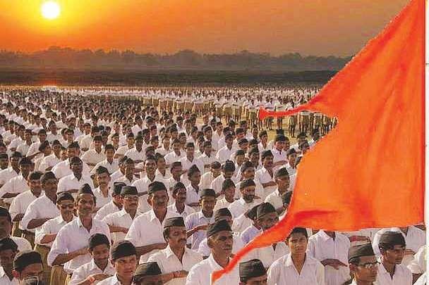 RSS leader Hosabale defends Bhagwat