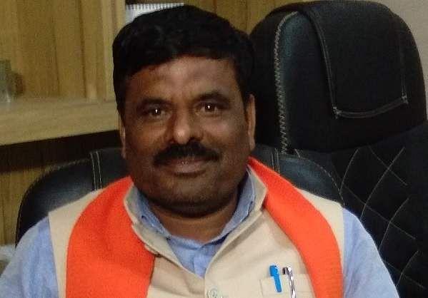 BJP Leader Threatens to Break Jyotiraditya Scindia's Hands, Chop Off His Tongue