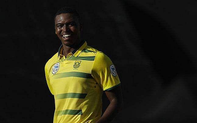 SA call up Olivier, Ngidi for 2nd Test