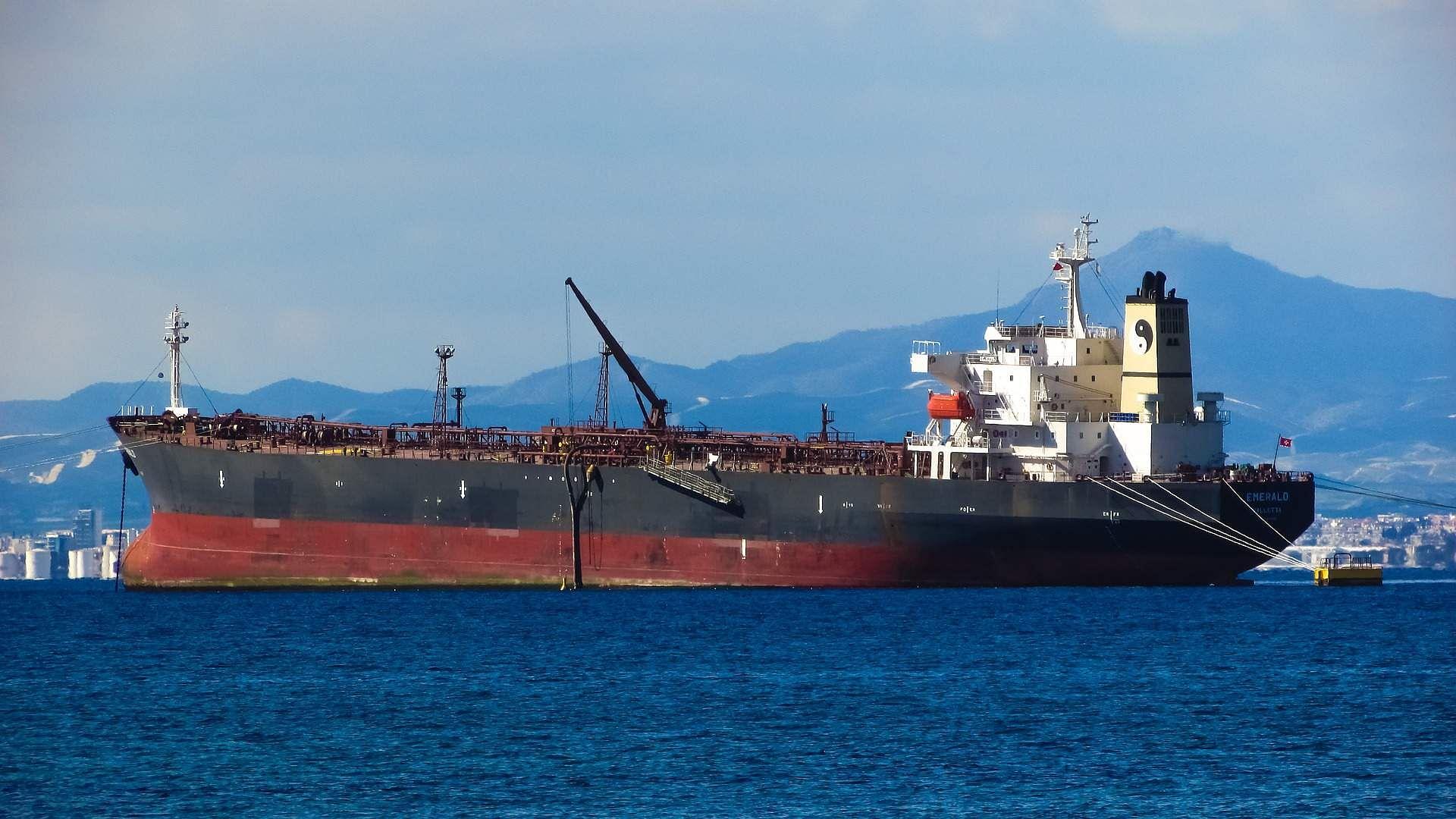 Iranian Oil Tanker Still Burning Off China's Coast; 31 Crew Still Missing