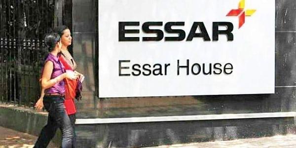 Essar Ports Ltd