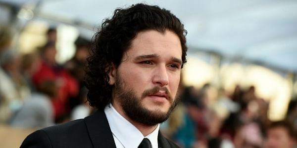 Kit Harington will cut his long hair when 'Game of Thrones' ends