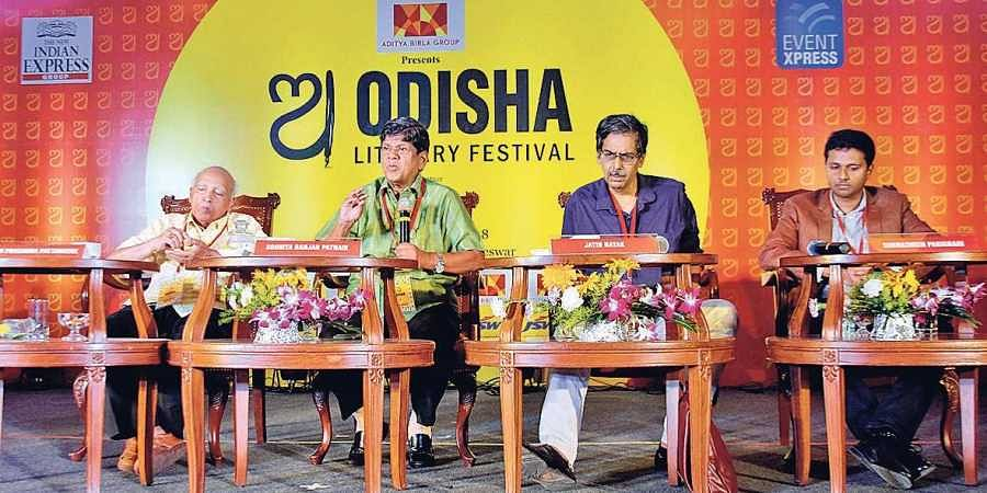 Tech way to revive interest in Odia- The New Indian Express