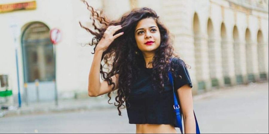 We are telling everyday stories of a couple: Mithila Palkar on 'Little Things'- The New Indian Express