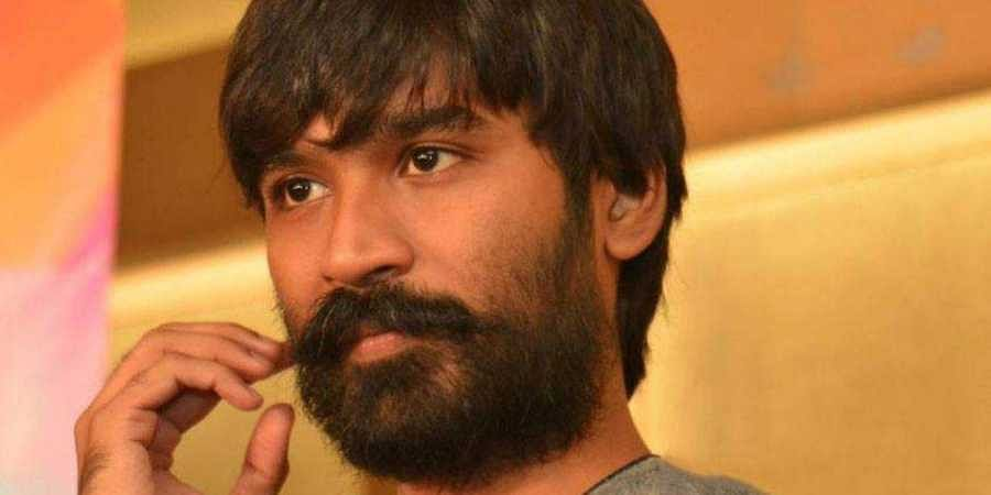 The journey of 'Vada Chennai' began in 2003: Dhanush- The