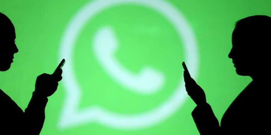 WhatsApp group admin arrested for 'anti-national' messages