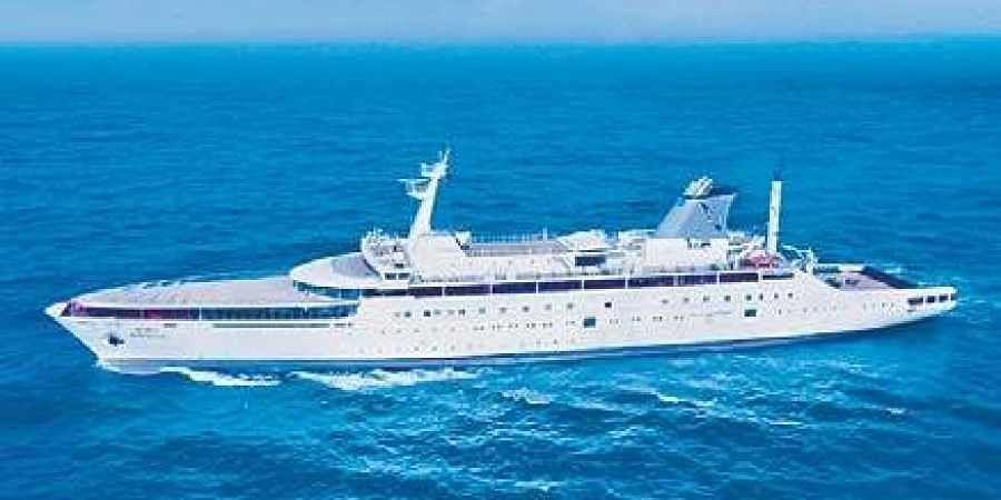Cruiser, Ship