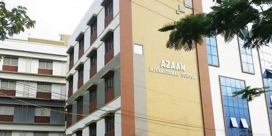 Azaan International School
