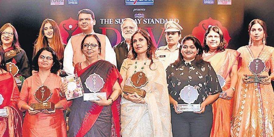Devi Awards