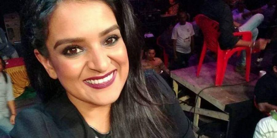 She forcefully kissed me: Comedian Kaneez Surka on Aditi Mittal