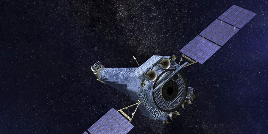 'Goodnight Moon'... second space telescope 'goes to sleep'