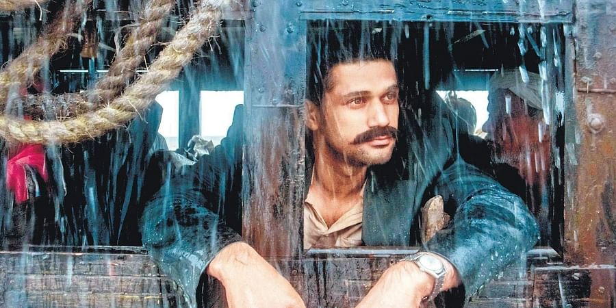 Tumbbad Movie Review Arthouse Horror Mounted As Big Screen