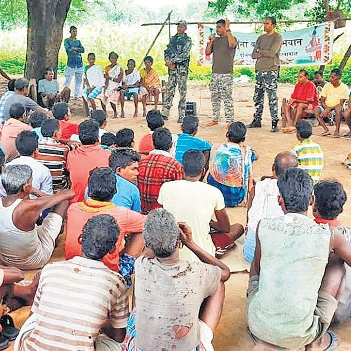 Led Bulb Ujala Yojana: Operation Ujala Lights Up Tribal Lives In Maoist Hotbed Of