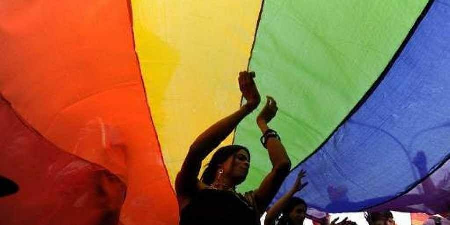 LGBT, Third Gender, Rainbow