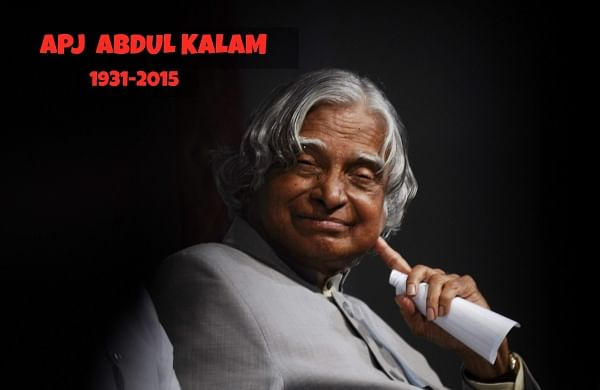 Former President Dr Apj Abdul Kalam Remembered On His Birth Anniversary The New Indian Express