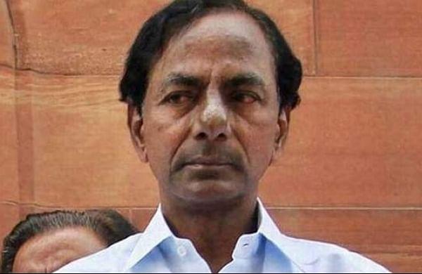 Telangana CM KCR | (File | PTI)