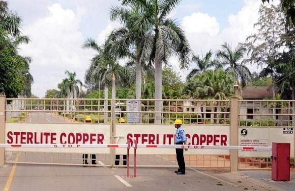 Sterlite Industries Ltd's copper plant in Tuticorin. (File | Reuters)