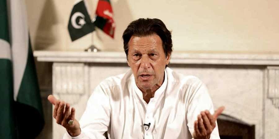ImranKhan-Pakistan