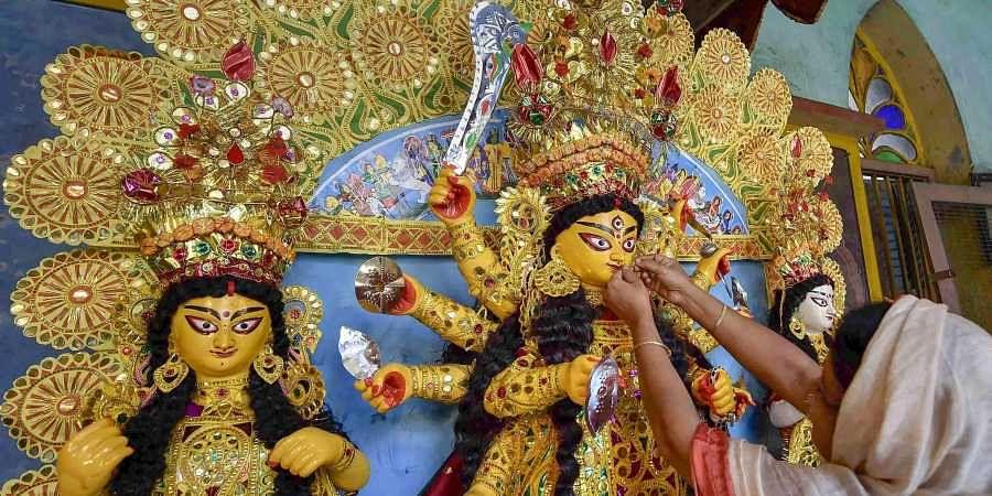Debate on Durga cult held in Vijayawada- The New Indian Express