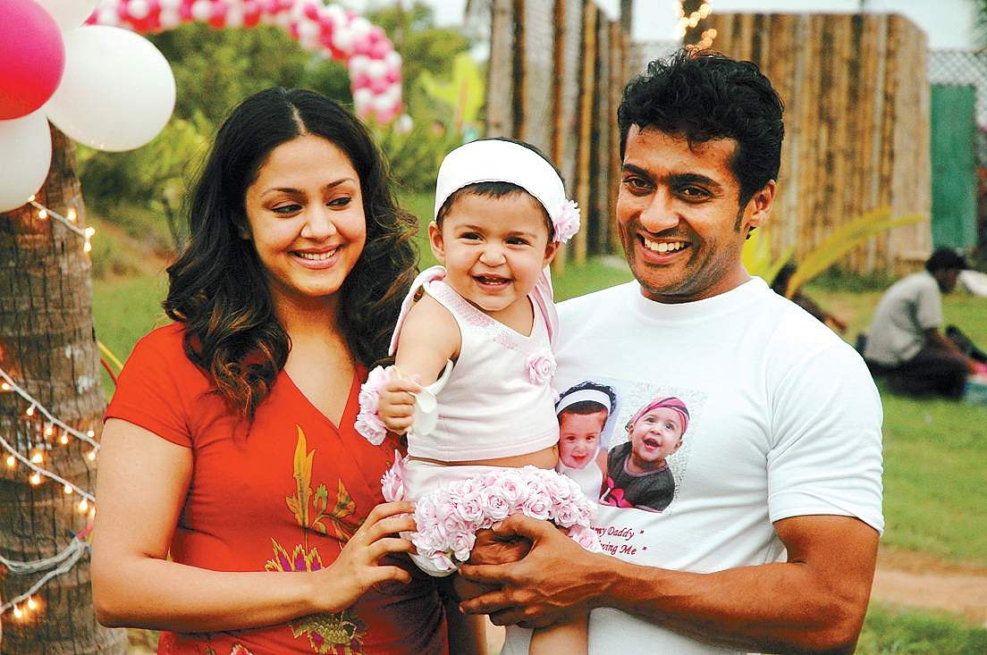 Happy Birthday Jyothika: Here are some off-screen memories of the