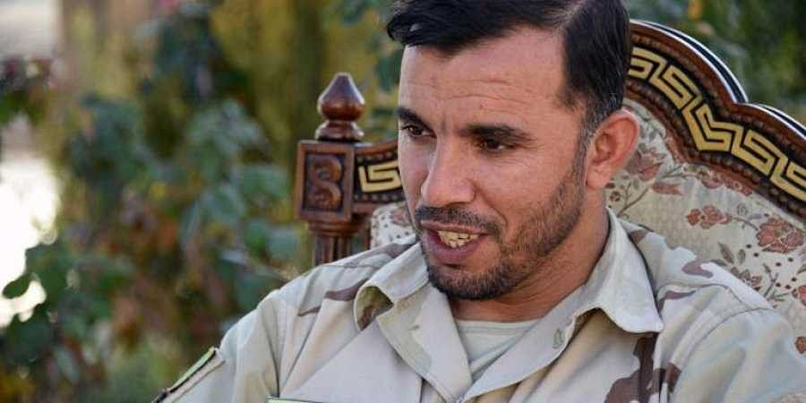 Kandahar governor, police chief killed in insider attack