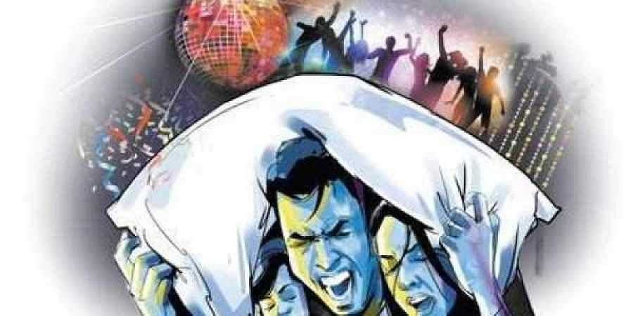 Bombay High Court rules in favor of ban on DJ and loud music in ...